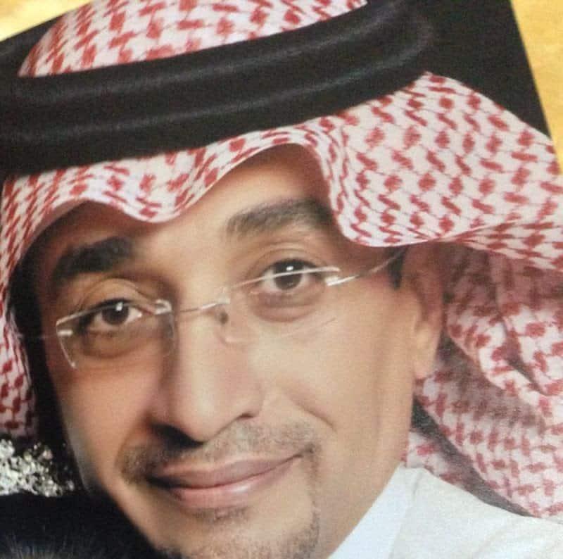 فهد بن عبدالله الشيتان