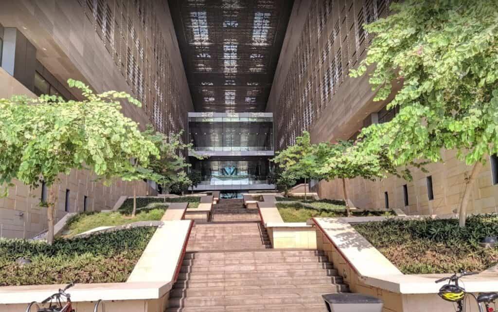 صور لجامعة الملك عبد الله للعلوم والتقنية