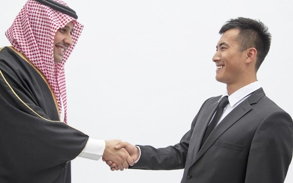 الاستثمار العقاري للأجانب في السعودية