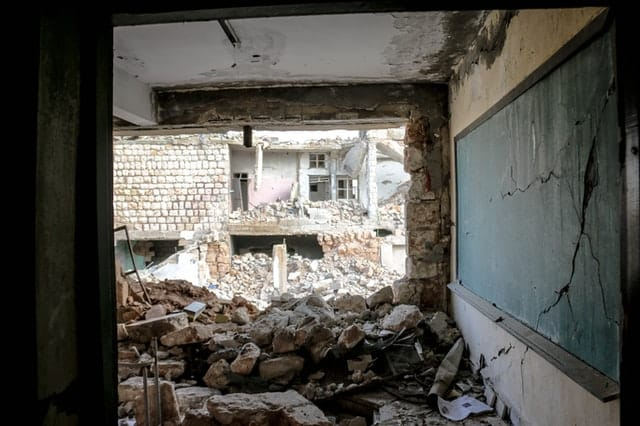 تعرف علي تأثير الزلازل على المباني وطرق تفاديها
