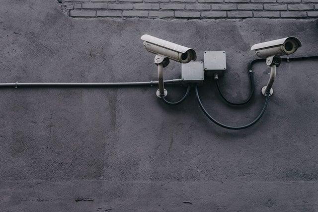 كيفية تركيب كاميرات المراقبة في المنزل