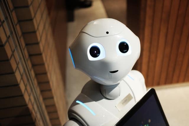 مستقبل العمارة والروبوتات