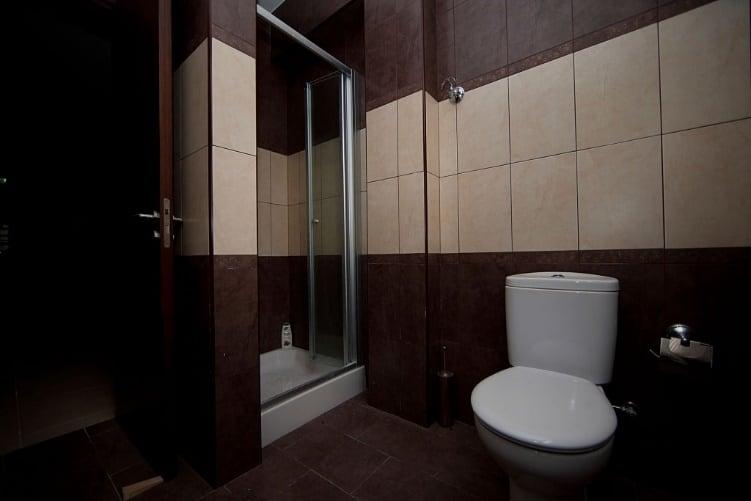 تحديد مقاسات الحمام المناسبة