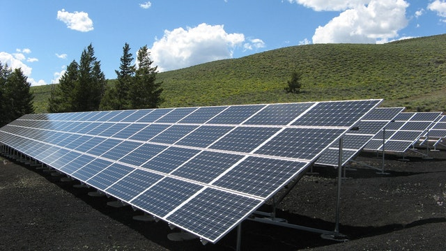 كم تكلفة الطاقة الشمسية للمنازل في السعودية