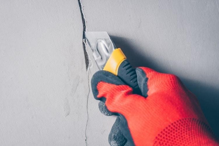 كيفية معالجة فواصل التمدد في المباني؟