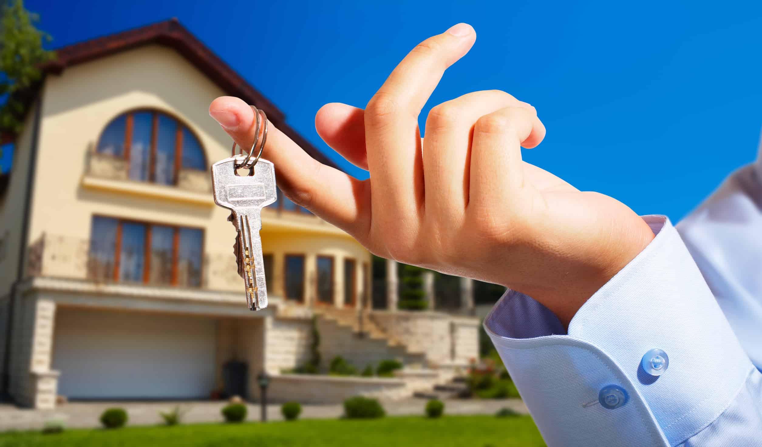 ما هي أساسيات شراء منزل؟
