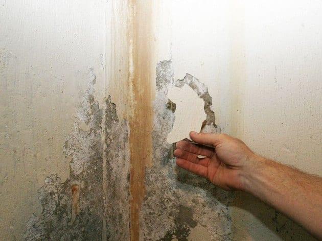 ما هي أفضل طرق علاج تقشير دهان الحائط؟