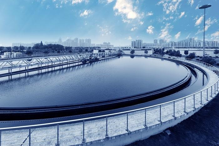طرق إعادة تدوير المياه