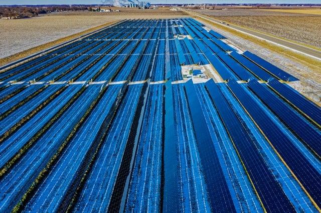 مستقبل الطاقة الشمسية في السعودية