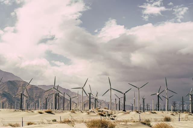 مصادر الطاقة البديلة في السعودية