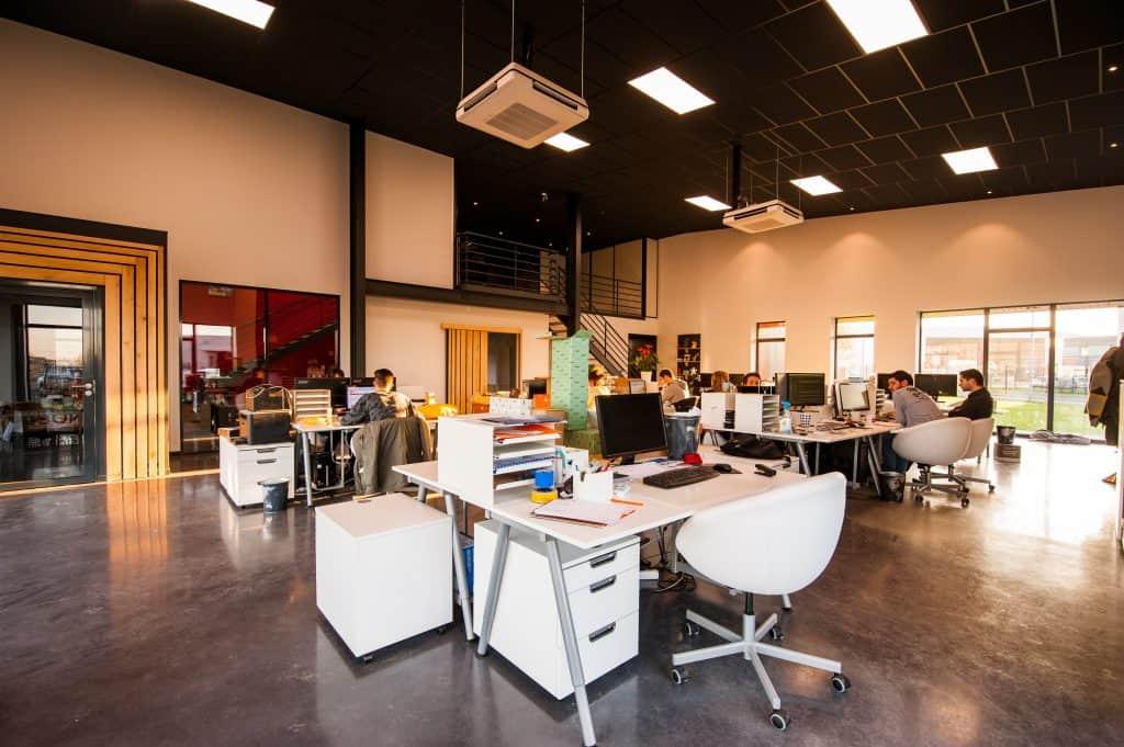 شروط فتح مكتب هندسي معماري