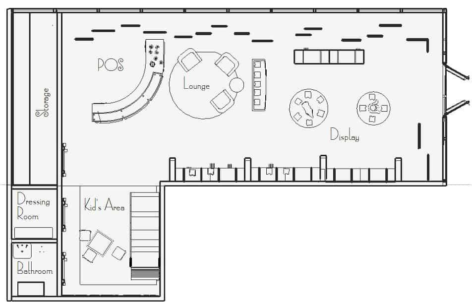 معايير التصميم المعماري