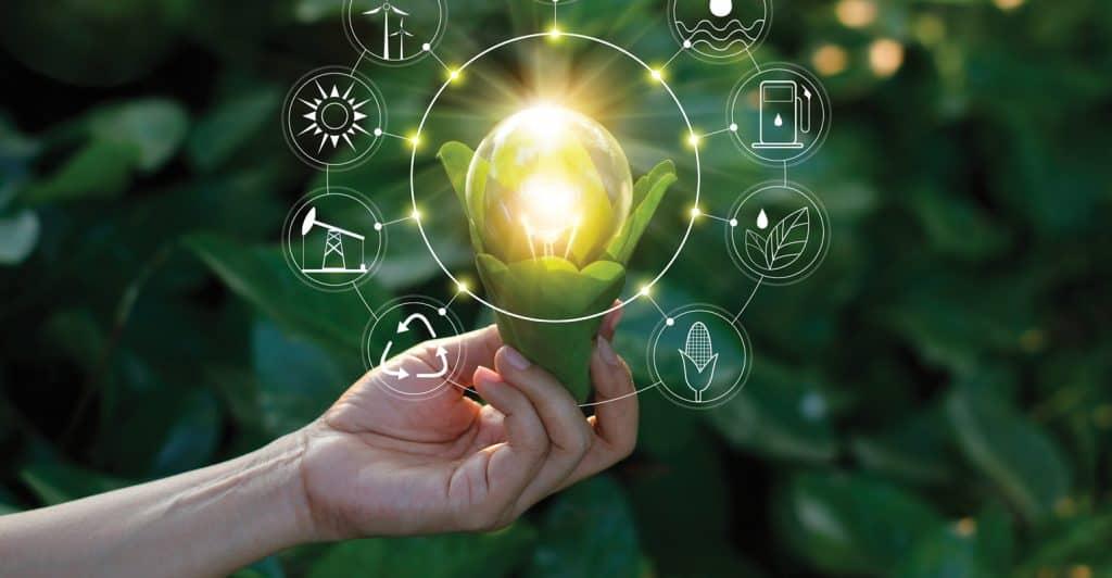 مواد عالية الأداء قد تساعد على تحقيق الاستدامة