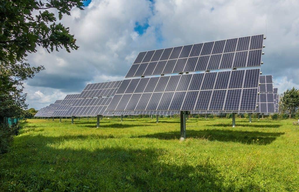 كيفية تركيب منظومة الطاقة الشمسية