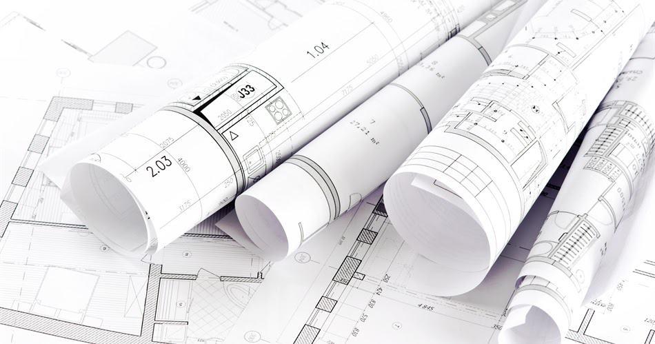 قراءة المخططات الهندسية