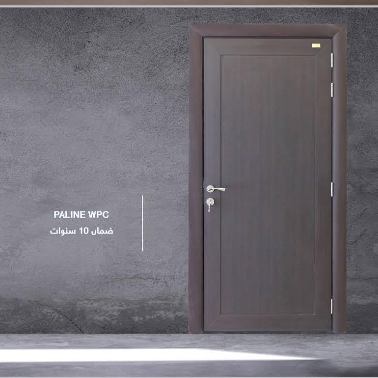أبواب WPC
